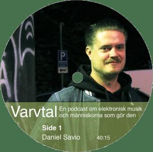 Daniel Savio